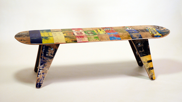Hipcycle---skateboard-bench---3-seater