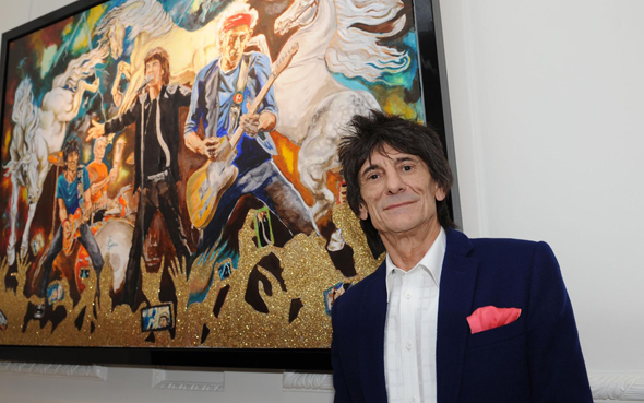 ronniewood